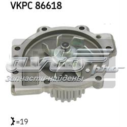 помпа водяна, (насос) охолодження  VKPC86618