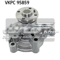 помпа водяна, (насос) охолодження  VKPC95859