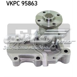 помпа водяна, (насос) охолодження  VKPC95863