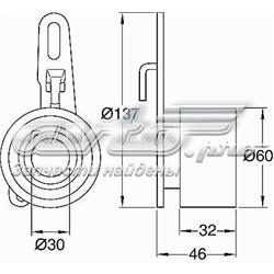 комплект грм  K015064