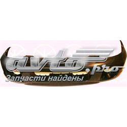 Передній бампер на Hyundai Santa Fe I - Купити бампер Хендай Санта фе на Авто.про Україна