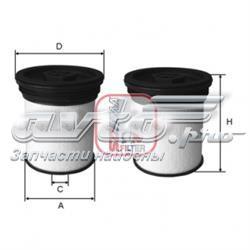 фільтр паливний  S6047NE