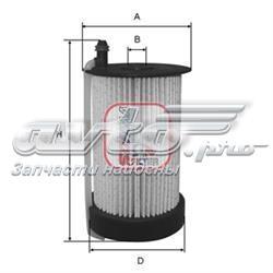 фільтр паливний  S6031NE