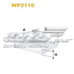 фільтр салону  WP2110
