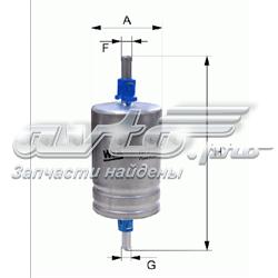 фільтр паливний  WF8034