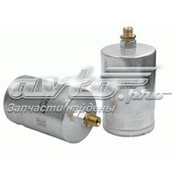 фільтр паливний  wf8039