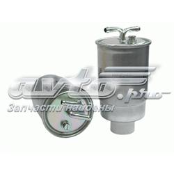 фільтр паливний  wf8043