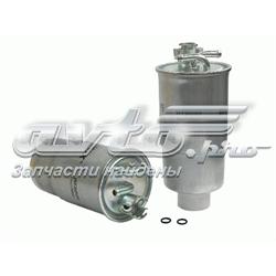 фільтр паливний  wf8046