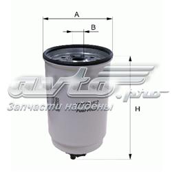 фільтр паливний  wf8052