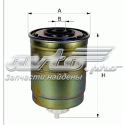 фільтр паливний  WF8053