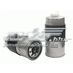фільтр паливний  wf8056