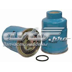 фільтр паливний  wf8063