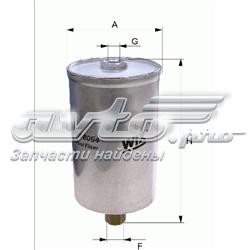 фільтр паливний  WF8064