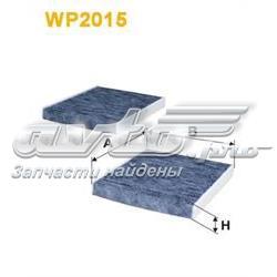 фільтр салону  WP2015