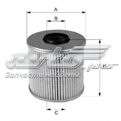 фільтр масляний  WL7043