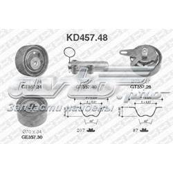 комплект грм  KD45748