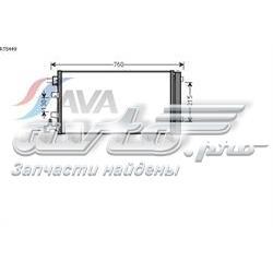 радіатор кондиціонера  RT5449