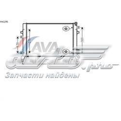 радіатор охолодження двигуна  VW2295