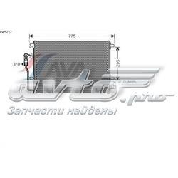 радіатор кондиціонера  VW5277
