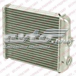 радіатор пічки (обігрівача)  TSP0525534