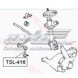 стійка стабілізатора переднього, права  TSL416