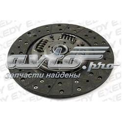 диск зчеплення  MBD059U