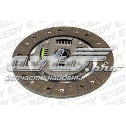 диск зчеплення  mbd065u