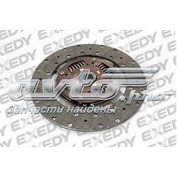 диск зчеплення  MBD089U