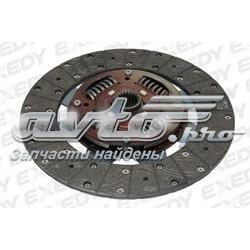 диск зчеплення  TYD078U