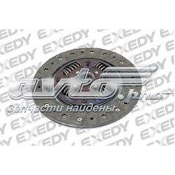 диск зчеплення  MBD013U