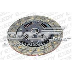 диск зчеплення  hcd304
