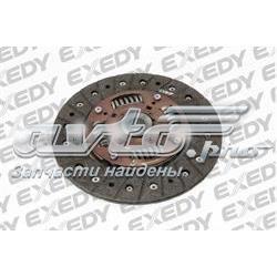диск зчеплення  MBD006U