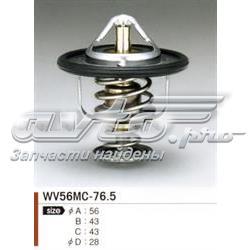 термостат  WV56MC765