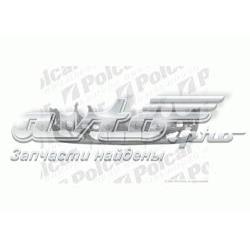 Передній бампер на Mercedes E S211 - Купити бампер Mercedes E на Avto.pro Україна