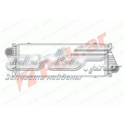 радіатор интеркуллера  5062J81