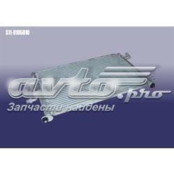радіатор кондиціонера  S118105010