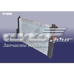 радіатор охолодження двигуна  S111301110