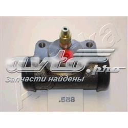 циліндр гальмівний колісний/робітник, задній  6705588
