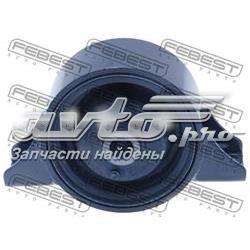 подушка (опора) двигуна, ліва  MMN38RR