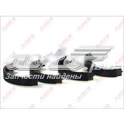 колодки ручника/стоянкового гальма  CRV005ABE