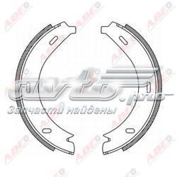 колодки ручника/стоянкового гальма  CRM005ABE