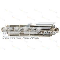 радіатор интеркуллера  DAW007TT