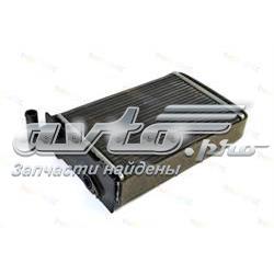 радіатор пічки (обігрівача)  D6F005TT