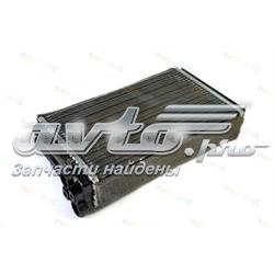 радіатор пічки (обігрівача)  D6X005TT