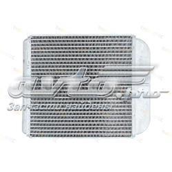 радіатор пічки (обігрівача)  D6V003TT