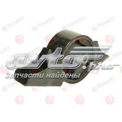 подушка (опора) двигуна, задня  I51060YMT