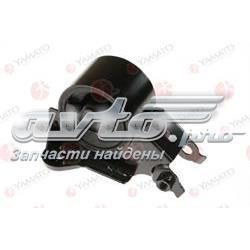 подушка (опора) двигуна, задня  I51066YMT