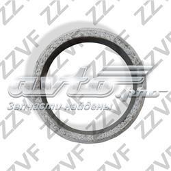 прокладка прийомної труби глушника  ZV140A