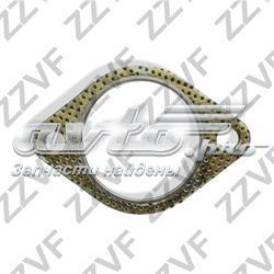 прокладка прийомної труби глушника  ZV687MB