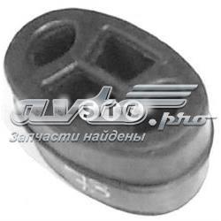 подушка кріплення глушника  T400058